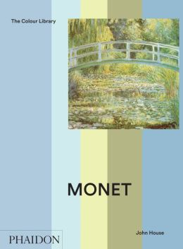 Monet: Colour Library