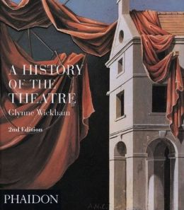 A History of the Theater