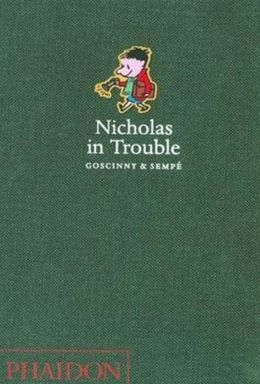 Nicholas in Trouble