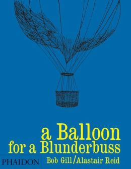 A Balloon for Blunderbuss