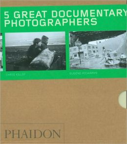 Five Great Documentary Photographers- 2008 Boxed Set