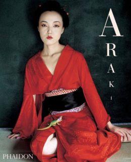 Nobuyoshi Araki: Self Life Death (Abridged Edition)