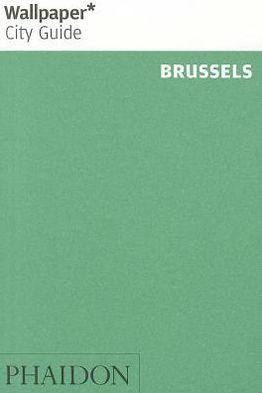 Wallpaper* City Guide Brussels 2013