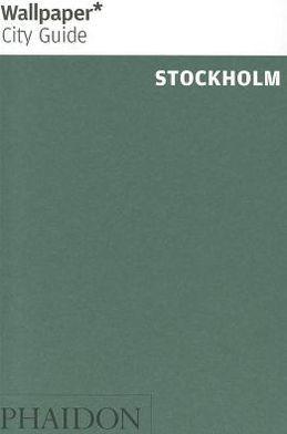 Wallpaper* City Guide Stockholm 2013