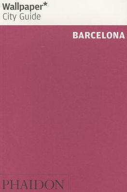 Wallpaper* City Guide Barcelona 2014