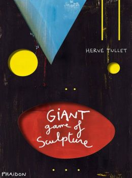 Herve Tullet: The Giant Game of Sculpture