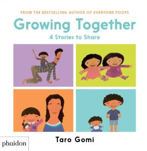 Growing Together: A Collection of 4 Books