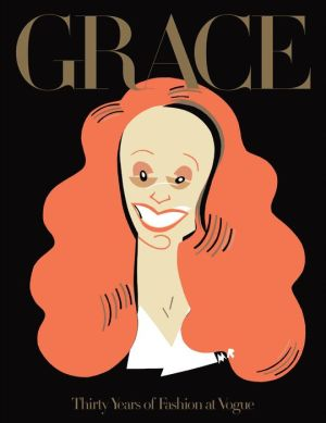 Book Grace: Thirty Years of Fashion at Vogue