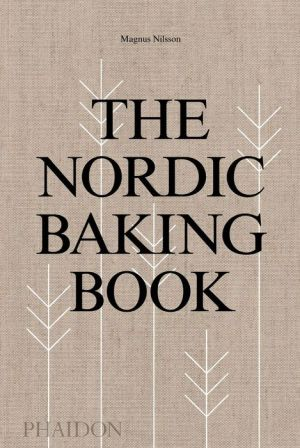 Book The Nordic Baking Book