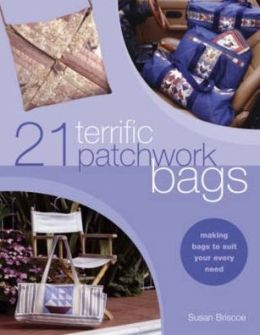 21 Terrific Patchwork Bags