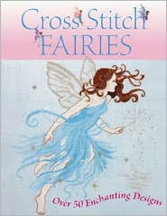 Cross Stitch Fairies