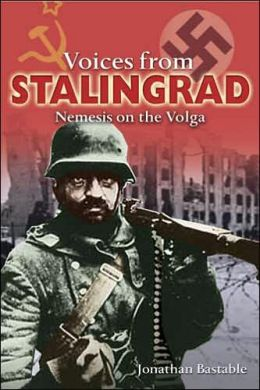 Voices From Stalingrad: Nemesis on the Volga