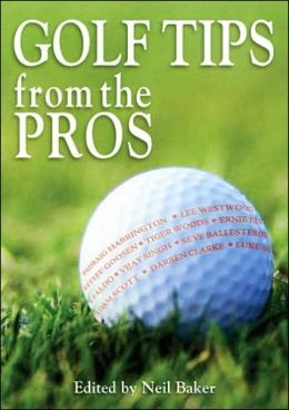 Golf Tips from the Pros: Essential Advice from the Masters of the Game