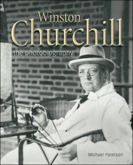 Winston Churchill - The Photobiography