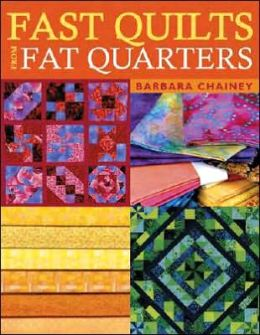 Fast Quilts from Fat Quarters