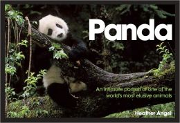 Panda: An Intimate Portrait Of One Of The World's Most Elusive Characters (PagePerfect NOOK Book)