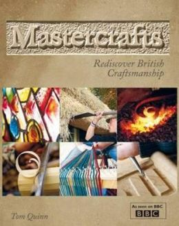Mastercrafts: Rediscover British Craftsmanship