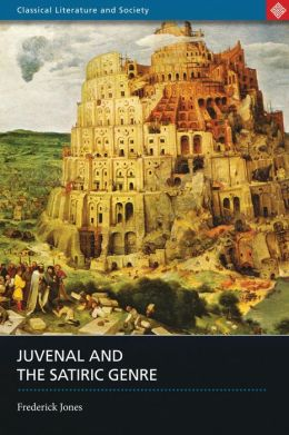 Juvenal and the Satiric Genre