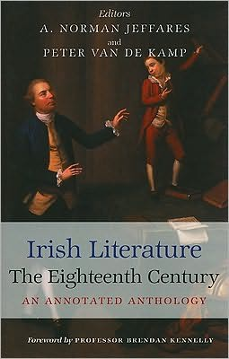 An 18th Century Irish Reader