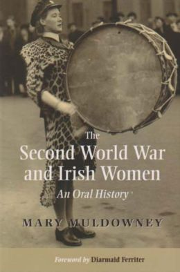 Second World War and Irish Women