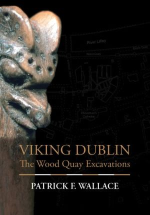 Viking Dublin: The Woodquay Excavations in Archaeological Context