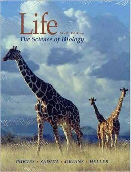 Life: Science of Biology [Includes CD]