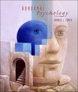 Abnormal Psychology, 5th Edition