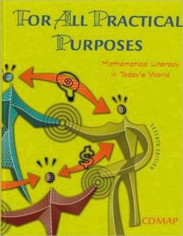 For All Practical Purposes, Seventh Edition: Mathematical Literacy in Today's World
