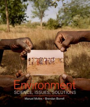 Environment: Science, Issues, Solutions