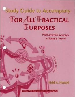 For All Practical Purposes (Study Guide)
