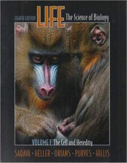Life: The Science of Biology: Volume 1