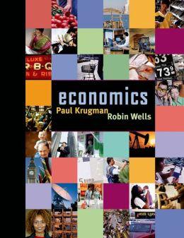 economics paul krugman robin wells 3rd edition pdf