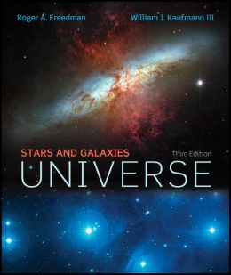 Universe: Stars & Galaxies w/Starry Night Enthusiast CD-ROM