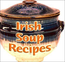 Irish Soup Recipes (Magnetic)