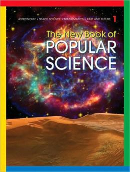 New Book of Popular Science 2008