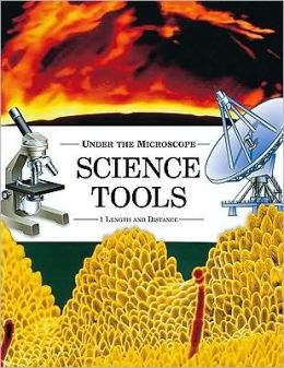 Under the Microscope: Science Tools