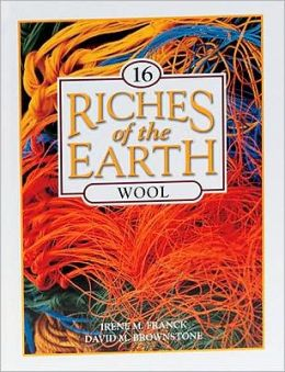 Riches of the Earth