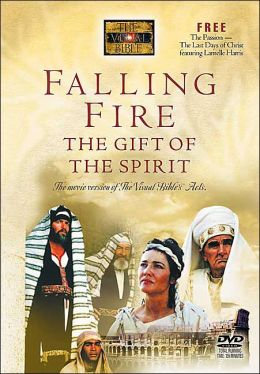 Falling Fire: DVD with special bonus footage