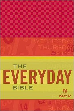 Everyday Bible: New Century Version