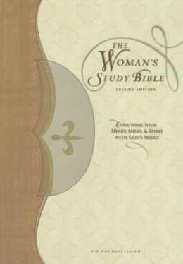 The Woman's Study Bible, Second Edition
