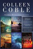 Book Cover Image. Title: The Aloha Reef Collection:  Distant Echoes, Black Sands, Dangerous Depths, Midnight Sea, and Holy Night, Author: Colleen Coble