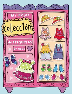 Mi mejor colecci?n de etiquetas de moda