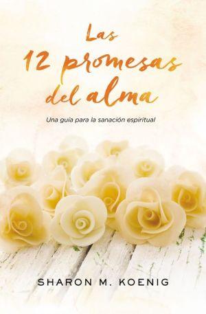 Las 12 promesas del alma: Una guia para la sanacion espiritual