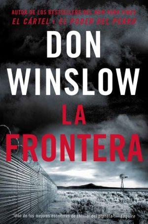Book La frontera (The Border)