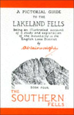 Pictorial Guide/Lakeland Fell