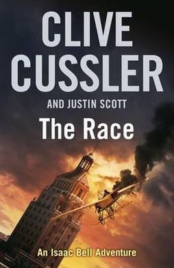 The Race (Isaac Bell Series #4)
