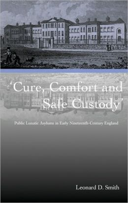 Cure, Comfort And Safe Custody