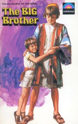 Big Brother: The Story of Joseph
