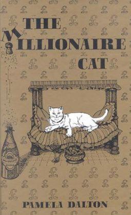 Millionaire Cat