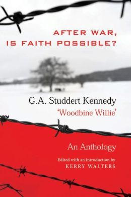After War, Is Faith Possible?: An Anthology